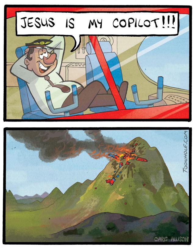Jesus is my Co-Pilot: http://feeds.feedburner.com/Toonhole