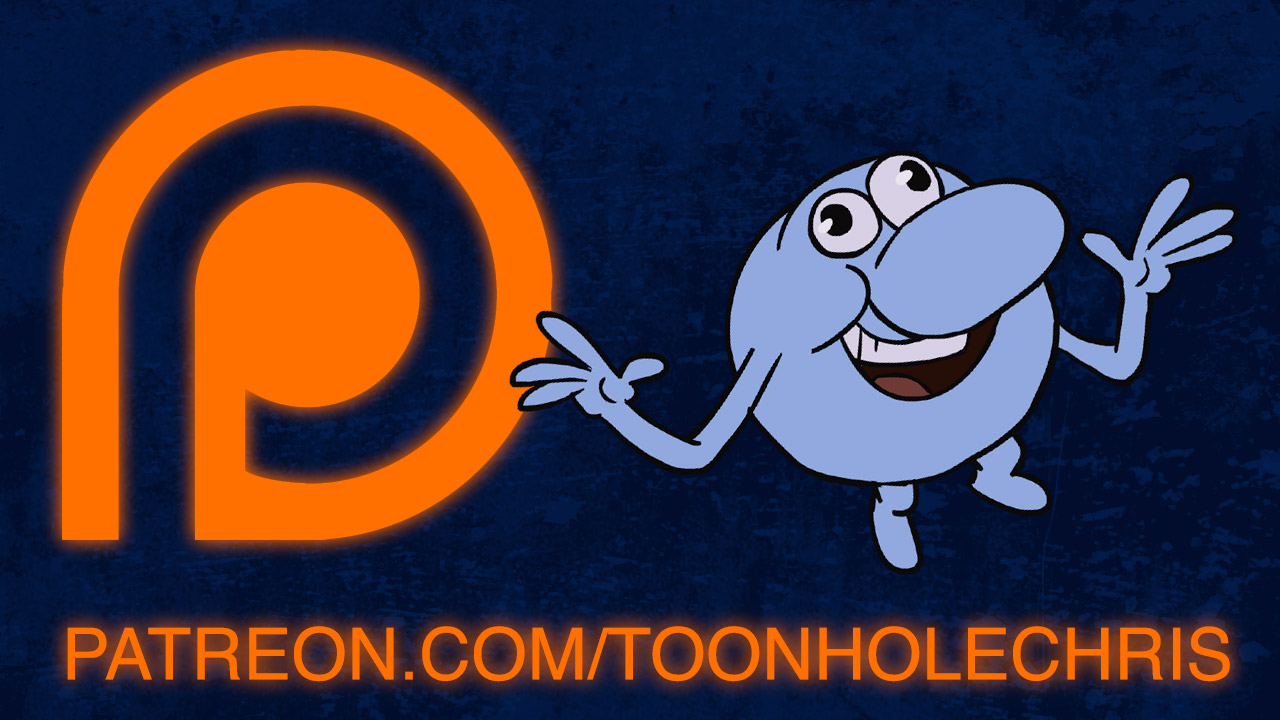 TOONHOLECHRIS Patreon Video