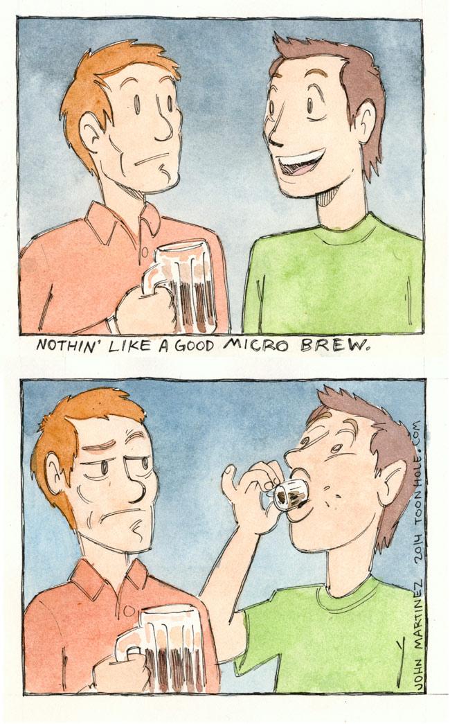 Micro-Brew