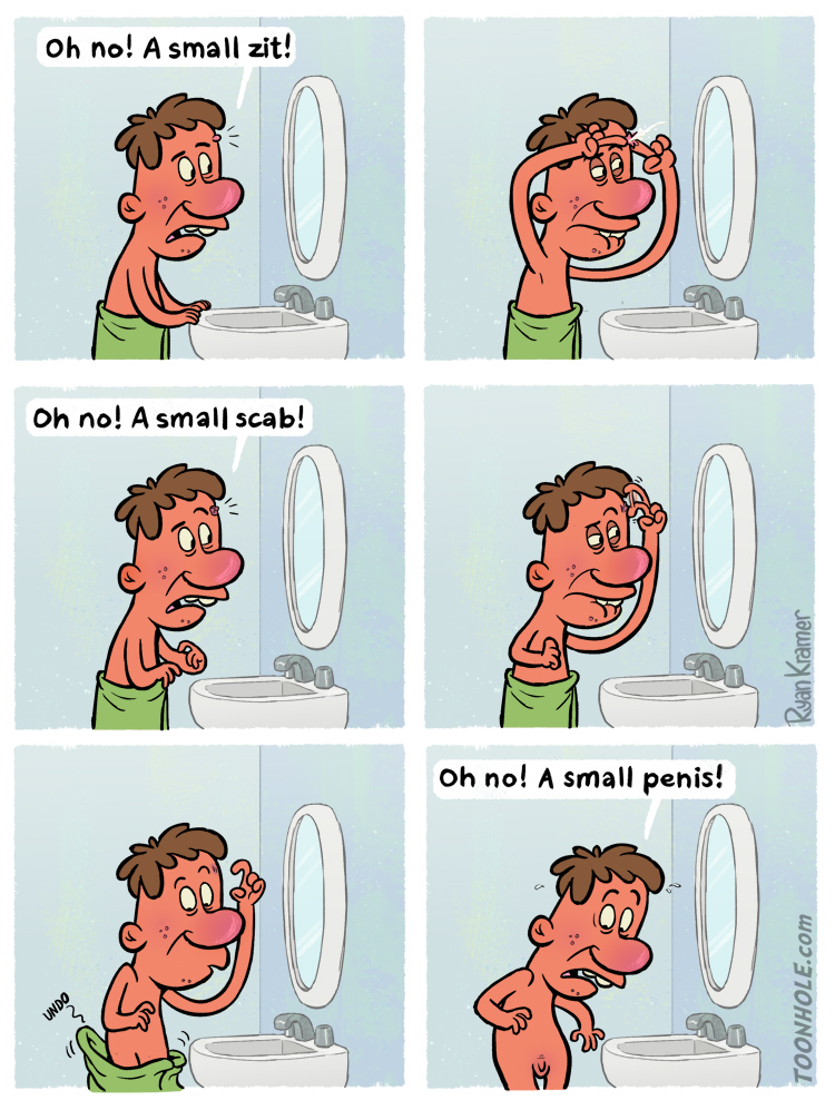 Small Zit